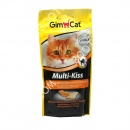 GimCat Multi-Kiss (Мульти-Кис) 12 витаминов