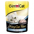 GimCat ShinyCat Filet (����) ������� ����� � �������