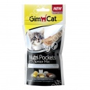 GimСat Nutri Pockets Junior Mix Л...