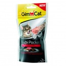GimCat Nutri Pockets with Beef & ...