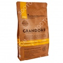 Grandorf 4 Meat & Brown Rice Adul...