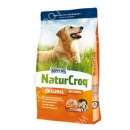 Happy Dog NaturCroq Original Dinkel корм для собак