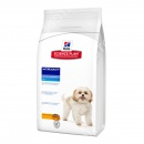 Hills (Хилс) Canine Mature Adult 7+ Mini Active Longevity (собаки) + Канат c 3 узлами 60 см Trixie 3275