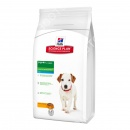 Hills Puppy Mini Healthy Developm...