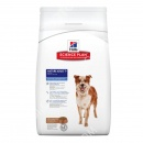 Hills (Хилс) Canine Mature Adult 7+ Active Longevity Lamb & Rice + Лонгинес латексный 30 см Trixie 3502