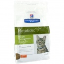 Hills (Хилс) Prescription Diet Canine Feline Metabolic (кошки)