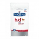 Hills (Хилс) Prescription Diet Canine h/d (собаки)