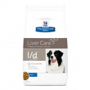 Hills Prescription Diet Canine L/d Лечебный сухой корм для собак