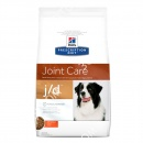 Hills Prescription Diet Canine j/d Лечебный сухой корм для собак