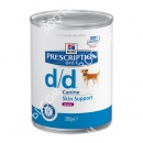 Hills Prescription Diet Canine d/d (���� � ��������) �������� ��� �����