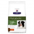 Hills (Хилс) Prescription Diet Canine Metabolic (собаки)