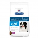 Hills Prescription Diet Canine d/...