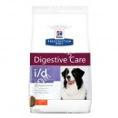 Hills Prescription Diet Canine i/d Low Fat Лечебный сухой корм для собак