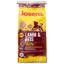 Josera Dog Lamb and Rice  корм для собак всех пород (ягненок и рис) + Канат c 2 узлами 26 см Trixie 3272