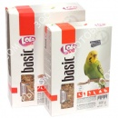 LoLo Pets basic for BUDGIE Полнор...