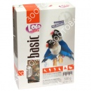 LoLo Pets basic for LOVEBIRDS Пол...