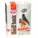 LoLo Pets basic for EXOTIC BIRDS ...