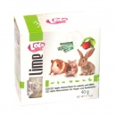 LoLo Pets lime for RODENTS  Минер...