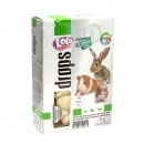Lolo Pets Drops for RODENTS Дропс...
