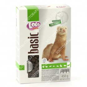 LoLo Pets basic for FERRET �������������� ���� ��� ������