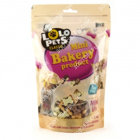 Lolo Pets Classic mini Bakery �������� ��� ����� ������ ����� Mini Mix