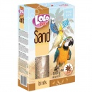 LoLo Pets Sand for BIRDS Песок дл...
