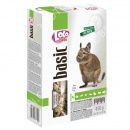 LoLo Pets basic for Degu Полнорац...