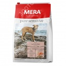 Meradog Pure Adult Salmon & Rice ...
