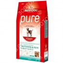 Meradog Pure Adult Turkey & Rice ...