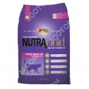 Nutra Gold Finicky Adult Cat Сухо...