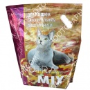 Nutra Mix Gold Finicky Adult Cat Cухой корм для привиредливых кошек + Sanal Soft Sticks Turkey & Liver Лакомства для кошек с вкусом индейки и печени (3 шт)