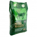 Nutra Nuggets Indoor (Нутра Нагетс) Hairball Control Formula (зеленая)