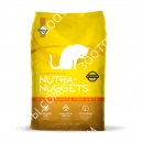 Nutra Nuggets MAINTENANCE Cat Сух...