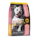 Nutram Sound Adult Small Breed S7...