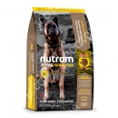 Nutram Total Grain-Free T26 Холис...