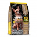Nutram Total Grain-Free T28 Холис...