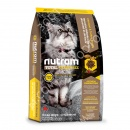 Nutram Total Grain-Free T22 Холис...