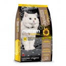 Nutram Total Grain-Free T24 Холис...