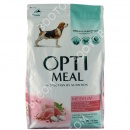 Optimeal Medium Adult Dog Сухой к...