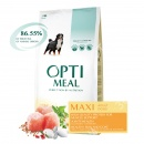 Optimeal Maxi Adult Dog Сухой кор...