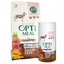 Optimeal for Carnivores Duck & Ve...