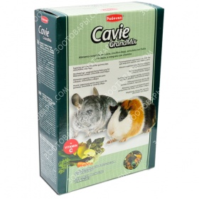 Padovan (�������) Cavie and Chinchilla GrandMix ���� ��� �������, ������� ������ � ����