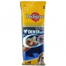 Pedigree Denta Stix 77гр жевательные палочки для собак