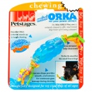 Petstages mini ORKA Pinecone мини шишка с канатиком