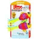 Petstages Catnip Fishy Fun 2 рыбки с кошачьей мятой