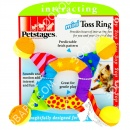 Petstages mini Toss Ring Мини кол...
