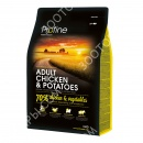 Profine Adult Chicken & Potatoes ...