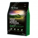 Profine Adult Lamb & Potatoes Сух...