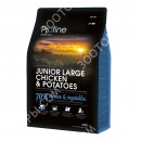 Profine Junior Large Chicken & Po...