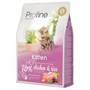 Profine Kitten Chicken and Rice С...
